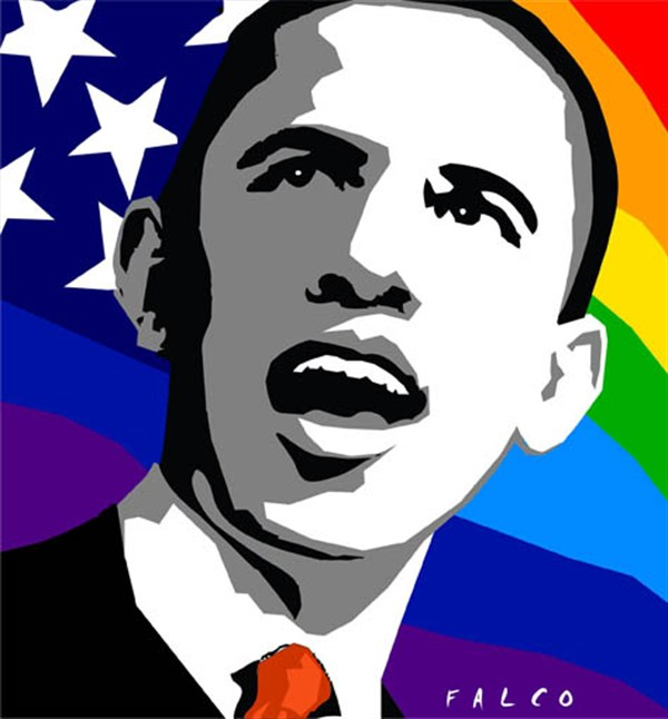Obama and Gay Marriage, 3.4 out of 5 based on 53 ratings