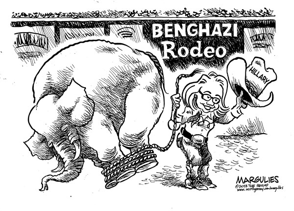 Hillary ClintonBenghazi hearing  Jimmy Margulies,The Record of Hackensack, NJ,Hillary Clinton,Benghazi,Benghazi hearing,Secretary of State Clinton,US Embassy in Libya,Libya,Ambassador Christopher Stevens,Terrorism,North African terrorism,Arab Spring,Al Qaeda,benghazi inquiry, best of hillary clinton
